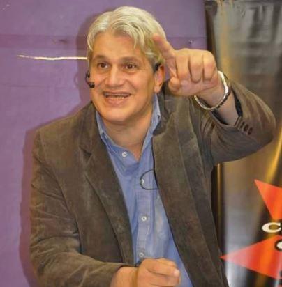 El Dr. Alberto Lettieri expondrá sobre la batalla cultural en San Miguel.