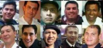 TRAGEDIA – ARA San Juan | El Presidente Macri no saludó aún a los familiares de los muertos en el submarino hundido.