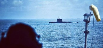 TRAGEDIA –ARA San Juan | El Gobierno da por finalizada la búsqueda de los tripulantes del submarino hundido.