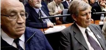 DERECHOS HUMANOS – Dictadura | Condenan a perpetua a los responsables de los vuelos de la muerte de la ESMA.
