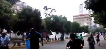 BUENOS AIRES – Régimen | Impiden en la Legislatura bonaerense maniobra de Vidal contra estatales, docentes y jubilados.