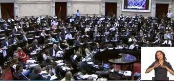 CONGRESO – TV EN DIRECTO | El Senado busca frenar el tarifazo macrista