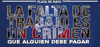 DERECHOS HUMANOS – Régimen | Marcha de la resistencia de la Madres de la Plaza de Mayo contra las políticas del régimen macrista.