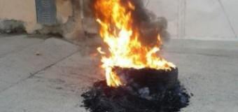 TRABAJADORES – Régimen | Reprimen a trabajadores estatales en Neuquén. Responsabilizan al gobernador macrista del MPN.