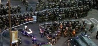 JUBILADOS – Régimen | Detalles a tener en cuenta ante la represión del régimen.