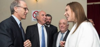 PERSECUSIÓN POLÍTICA – Régimen | La Corte Suprema invalidó a un tribunal que quería condenar a Cristina Fernández.