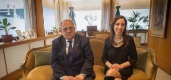 PROSTITUCIÓN – Régimen | Intendente de Vidal sugiere mandarle chicas a los empresarios para que inviertan.