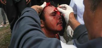 REGIÓN – Honduras | El régimen realiza fraude y se perpetúa en el poder con el apoyo de los yanquis.