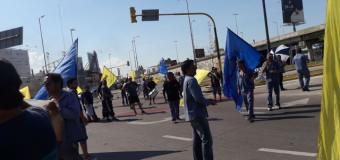 TRABAJADORES – Régimen |  La CTA de La Matanza se solidariza con 170 trabajadores de Rapi Estant.