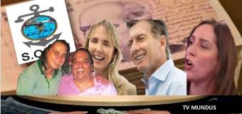 TRABAJADORES – Régimen | La intervención macrista del SOMU. Robo, escándalo y corrupción.
