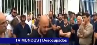 TV MUNDUS – Noticias 244 | Cada vez más desocupados en Argentina