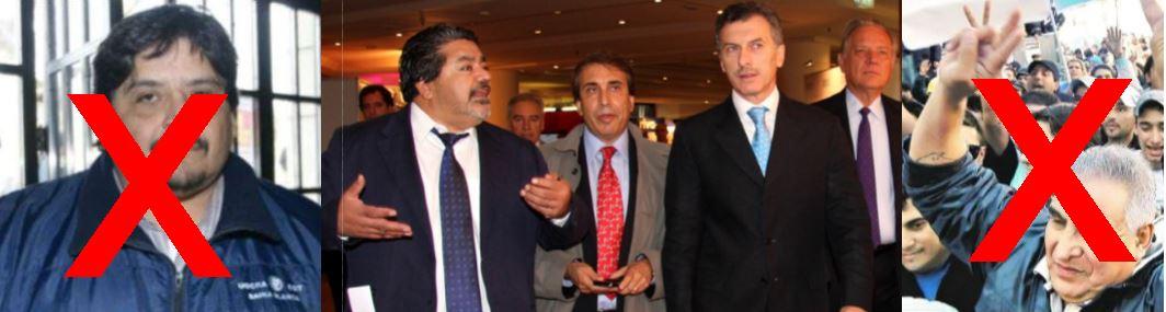 Monteros y Medina fuera de juego. Ahora la obra pública quedará en manos del dócil Martínez.