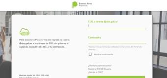 BUENOS AIRES – Régimen | INAUDITO. Vidal incita a desafiliarse de los gremios.