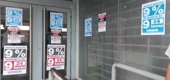 TRABAJADORES – Régimen | Los bancarios agudizan la lucha ante los ataques del macrismo.