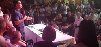 POLÍTICA – Peronismo | En Corrientes hubo otra importante cumbre para la unión peronista.