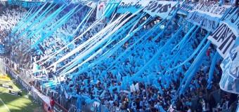INCREIBLE – Régimen | El Gobierno estudia detener los partidos de fútbol en los que se insulte a Macri.