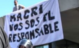 TARIFAZOS – Régimen | Macri, Vidal y los Diputados del PRO defendieron el tarifazo a pesar del clamor popular.