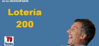 TV MUNDUS – Noticias 246 | Desborde del Pilcomayo y cientos de despidos en el Estado.