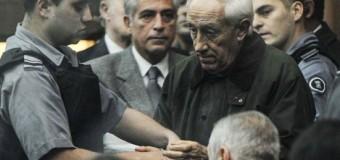 DERECHOS HUMANOS – Régimen | Macri quiere liberan a casi 100 asesinos de la dictadura.