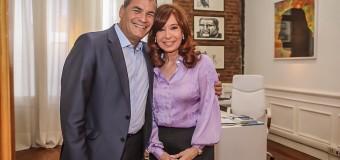 REGIÓN – Ecuador | Rafael Correa visitó la Argentina y sembró esperanzas.