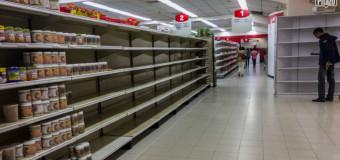 ECONOMÍA – Régimen | Cae el comsumo y se dispara el dólar.