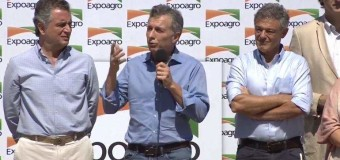 ECONOMÍA – Régimen | Macri le quita todos los controles a los terratenientes.