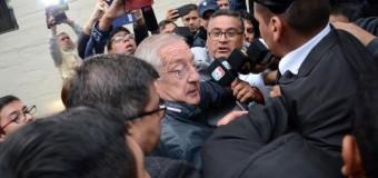 RÉGIMEN – PERSECUCIÓN POLÍTICA | La dictadura de Jujuy tuvo que liberar al ex Gobernador Fellner.