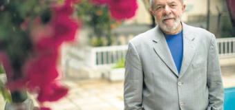 REGIÓN – Brasil | El Tribunal Superior Federal dejó a Lula al borde de la prisión más arbitraria de la historia contemporánea del Brasil.