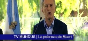 TV MUNDUS – Noticias 248 | Las cifras del INDEC macrista