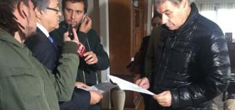 CENSURA – Régimen | Por orden de Magnetto el régimen allana la casa de Víctor Hugo Morales.