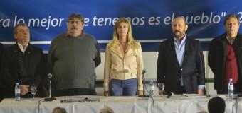 POLÍTICA – Peronismo | Congreso Nacional del Justicialismo rechaza la intervención de la justicia macrista.