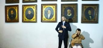 POLÍTICA – Régimen | Hasta la suegra del Jefe de Gabinete macrista se manifestó contra el FMI.