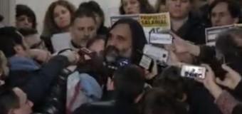 BUENOS AIRES – Régimen | Vidal se sigue burlando de los docentes y obliga a paro de 72 horas.