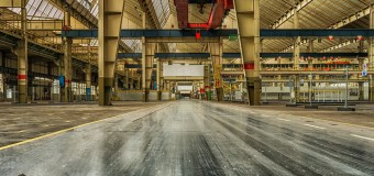 TRABAJO – Régimen | Cae la industria manufacturera.