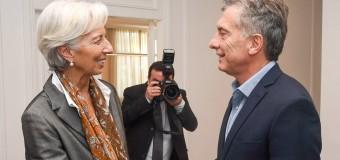 TRABAJADORES – Régimen | Macri usará el dinero de los jubilados.