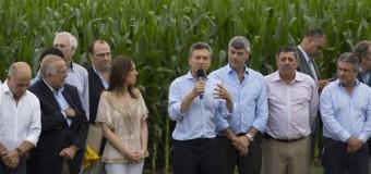 ECONOMÍA – Régimen | Macri ajustará a todos menos a los sojeros.