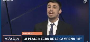 CENSURA – Medios | YouTube corta la transmisión en Vivo de EL DESTAPE.