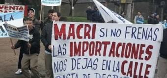 TRABAJADORES – Régimen | Con 155 trabajadores en la calle cerró una planta de Adidas en Esteban Echeverría.