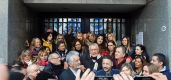 POLÍTICA – Justicialismo | La CNE le devolvió el Partido a los peronistas y sacó al macrista Luis Barrionuevo.