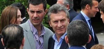 DERECHA – Régimen | Urtubey y Macri estarían pactando un gobierno antipopular propio.