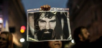 DERECHOS HUMANOS – Régimen | Grave represión del régimen en el centro porteño.