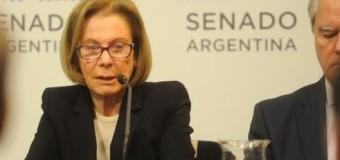 MINISTERIO PÚBLICO – Régimen | Estos son los responsables de designar a la sionista Inés Weinberg.