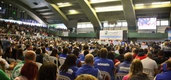 TRABAJADORES – Régimen   Se fortalece el Frente Sindical ante la crisis terminal del país.