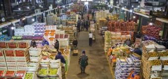 ECONOMÍA – Régimen | Faltan alimentos y aumentarán otro 20 % en los próximos días.