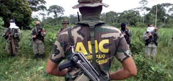 REGIÓN – Colombia | Colombia sigue siendo el país que más viola los Derechos Humanos. Buscan cerca de 9.000 fosas comunes con víctimas de los paramilitares.