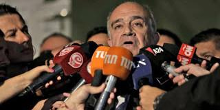 PERSECUSIÓN POLÍTICA – Régimen | Juez que rechazó la detención de Pablo Moyano fue amenazado de muerte.