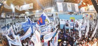 POLÍTICA – Peronismo | Un Justicialismo dividido realizó varios actos en conmemoración del 17 de octubre.