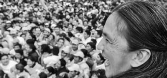 DERECHOS HUMANOS – Régimen | Se cumplen MIL días desde la detención de Milagro Sala, primera presa política del régimen macrista.