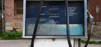 ECONOMÍA – Régimen | Volvió a aumentar el combustible.