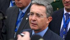 REGIÓN – Colombia | El ex dictador Álvaro Uribe tiene cerca de 70 causas abiertas.